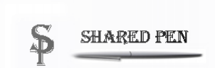 Shared Pen: A Publishing Company